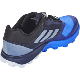 adidas TERREX Trailmaker Trail-Running Shoes Damen legend ink/teck ink/hi-res blue
